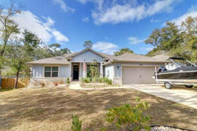 3083 FIVE FORKS RD, Navarre, FL 32566 - Photo 2