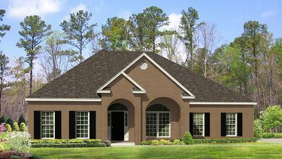 6068 CARINA RD, Crestview, FL 32539 - Photo 1