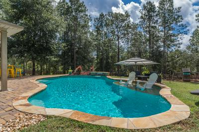 6459 WELANNEE BLVD, Laurel Hill, FL 32567 - Photo 2
