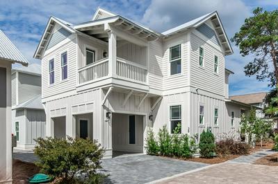 38 GRAYTON BLVD LOT 4, Santa Rosa Beach, FL 32459 - Photo 1