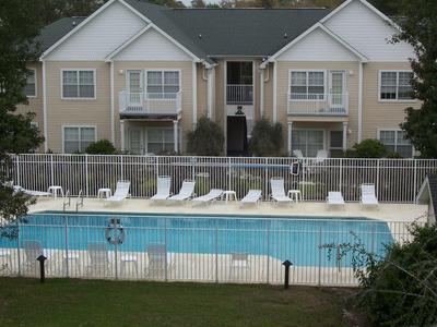 1501 PARTIN DR N APT 204, Niceville, FL 32578 - Photo 2