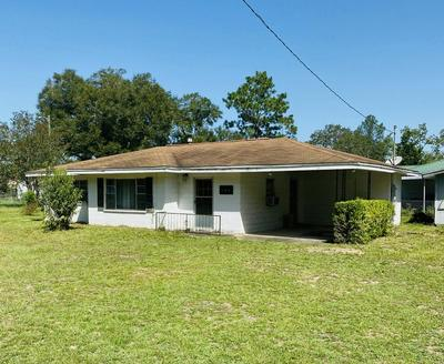 186 FLORIDA AVE, Laurel Hill, FL 32567 - Photo 2