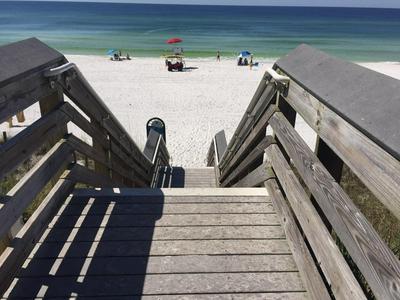 732 SCENIC GULF DR UNIT D104, Miramar Beach, FL 32550 - Photo 1