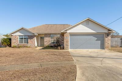 9884 ANDREW CT, Navarre, FL 32566 - Photo 1