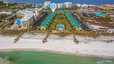 1530 MIRACLE STRIP PKWY SE # 202D, Fort Walton Beach, FL 32548 - Photo 1