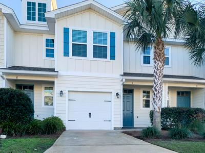 20 E SHADY OAKS LANE #UNIT D, SANTA ROSA BEACH, FL 32459 - Photo 1