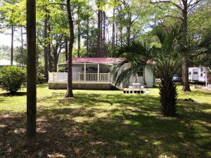 1805 J D MILLER RD, SANTA ROSA BEACH, FL 32459 - Photo 1