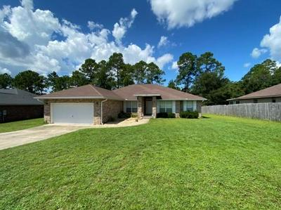 107 STRIKE EAGLE DR, Crestview, FL 32536 - Photo 1