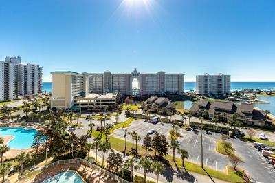 122 SEASCAPE DR UNIT 906, Miramar Beach, FL 32550 - Photo 2