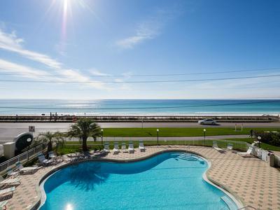 2606 SCENIC GULF DR UNIT 2312, MIRAMAR BEACH, FL 32550 - Photo 1