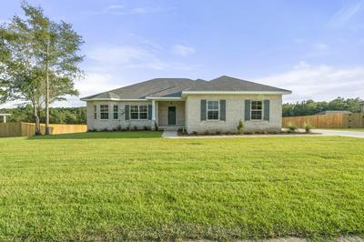 5 DORA STREET, Baker, FL 32531 - Photo 1