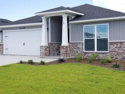 6233 REDBERRY DR, Gulf Breeze, FL 32563 - Photo 1