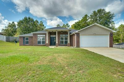 6258 BULLET DR, Crestview, FL 32536 - Photo 1