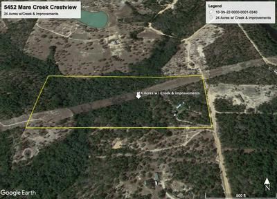 5452 MARE CREEK DR, Crestview, FL 32539 - Photo 2