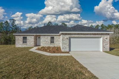 4542 HERMOSA RD, Crestview, FL 32539 - Photo 1
