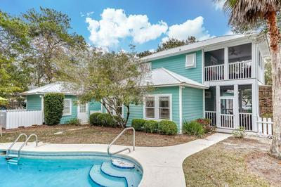 456 SEABREEZE CIR, INLET BEACH, FL 32461 - Photo 2