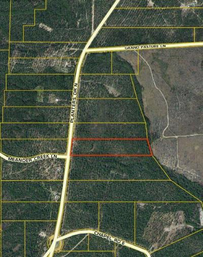 LOT D-5 N PLANTER'S DRIVE, Laurel Hill, FL 32567 - Photo 1