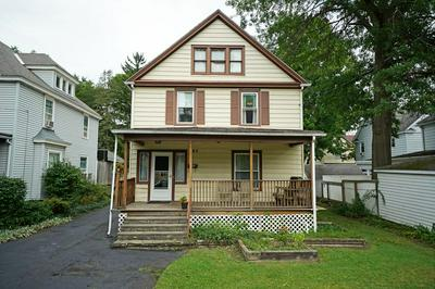 502 HOFFMAN ST, Elmira, NY 14905 - Photo 2