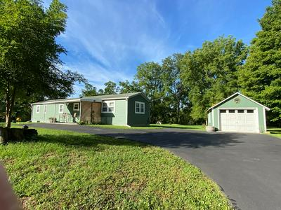5483 STATE ROUTE 414, Hector, NY 14841 - Photo 1