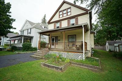 502 HOFFMAN ST, Elmira, NY 14905 - Photo 1