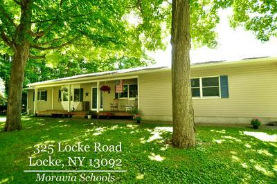325 LOCKE RD, Lansing, NY 13092 - Photo 1