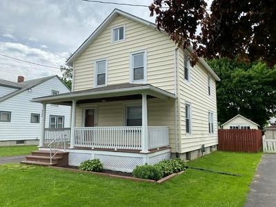 922 LAUREL ST, Elmira, NY 14904 - Photo 1