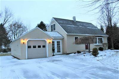 607 HATFIELD ST, HORSEHEADS, NY 14845 - Photo 2