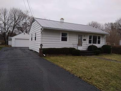 406 LYNHURST AVE, HORSEHEADS, NY 14845 - Photo 2