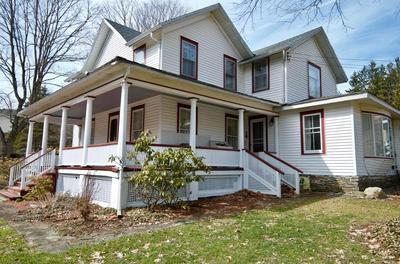 386 NEWFIELD DEPOT RD, Newfield, NY 14867 - Photo 1