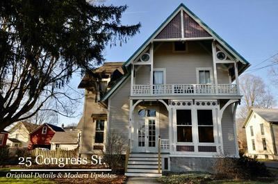 25 CONGRESS ST, Moravia, NY 13118 - Photo 1