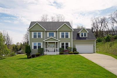 160 NOTTINGHAM WAY, Elmira, NY 14903 - Photo 1