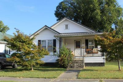 809 WASHINGTON AVE, Paintsville, KY 41240 - Photo 2