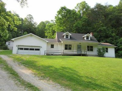 754 LITTLE LICK FRK, EAST POINT, KY 41216 - Photo 1
