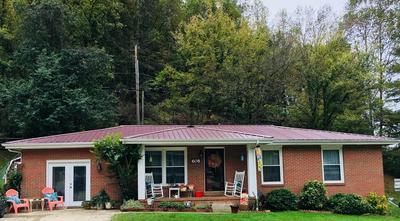 608 WH DIXON BLVD, Paintsville, KY 41240 - Photo 1