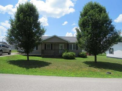 186 OUTER REEF DR, Chavies, KY 41727 - Photo 1