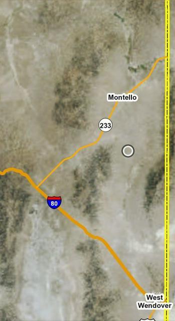 SEC 33 TWP 38N RGE 69E MDB&M ROAD, Montello, NV 89830 - Photo 1