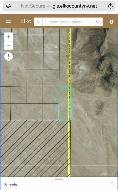SEC 33 TWP 40N RGE 70E MDB&M PARCEL, Montello, NV 89830 - Photo 1