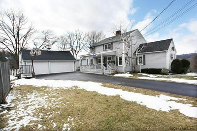 142 HILGERT PKWY, SCHOHARIE, NY 12157 - Photo 1