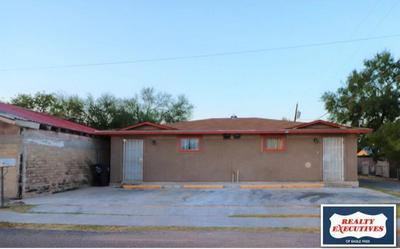 RIVERA, Eagle Pass, TX 78852 - Photo 1