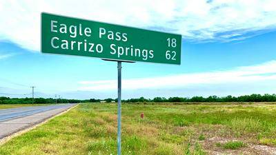 NORTH US HWY 277, Quemado, TX 78877 - Photo 2