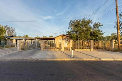 RODRIGUEZ ST, Eagle Pass, TX 78852 - Photo 1