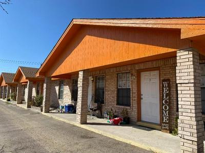 EL INDIO HWY, Eagle Pass, TX 78852 - Photo 1