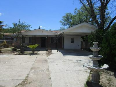 HARDING STREET, Eagle Pass, TX 78852 - Photo 1