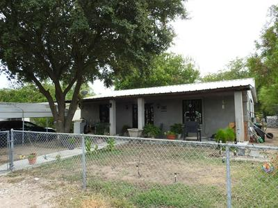 SECOND STREET, Quemado, TX 78877 - Photo 1