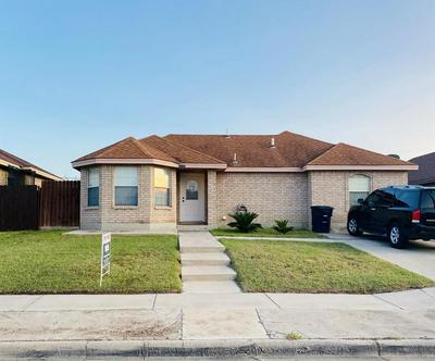 LA JOLLA STREET, Eagle Pass, TX 78852 - Photo 1
