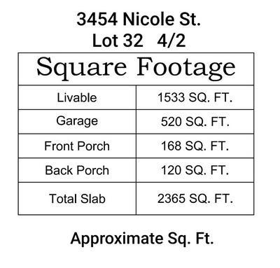 NICOLE ST., Eagle Pass, TX 78852 - Photo 2