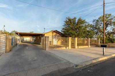 RODRIGUEZ ST, Eagle Pass, TX 78852 - Photo 2