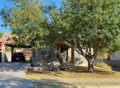 RAINTREE DR., Eagle Pass, TX 78852 - Photo 1