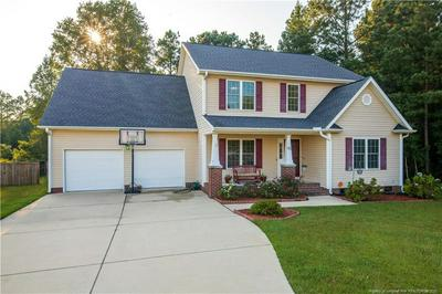 171 GATEWEST DR, Bunnlevel, NC 28323 - Photo 2