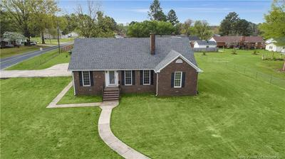 509 OLD POST RD, ERWIN, NC 28339 - Photo 1